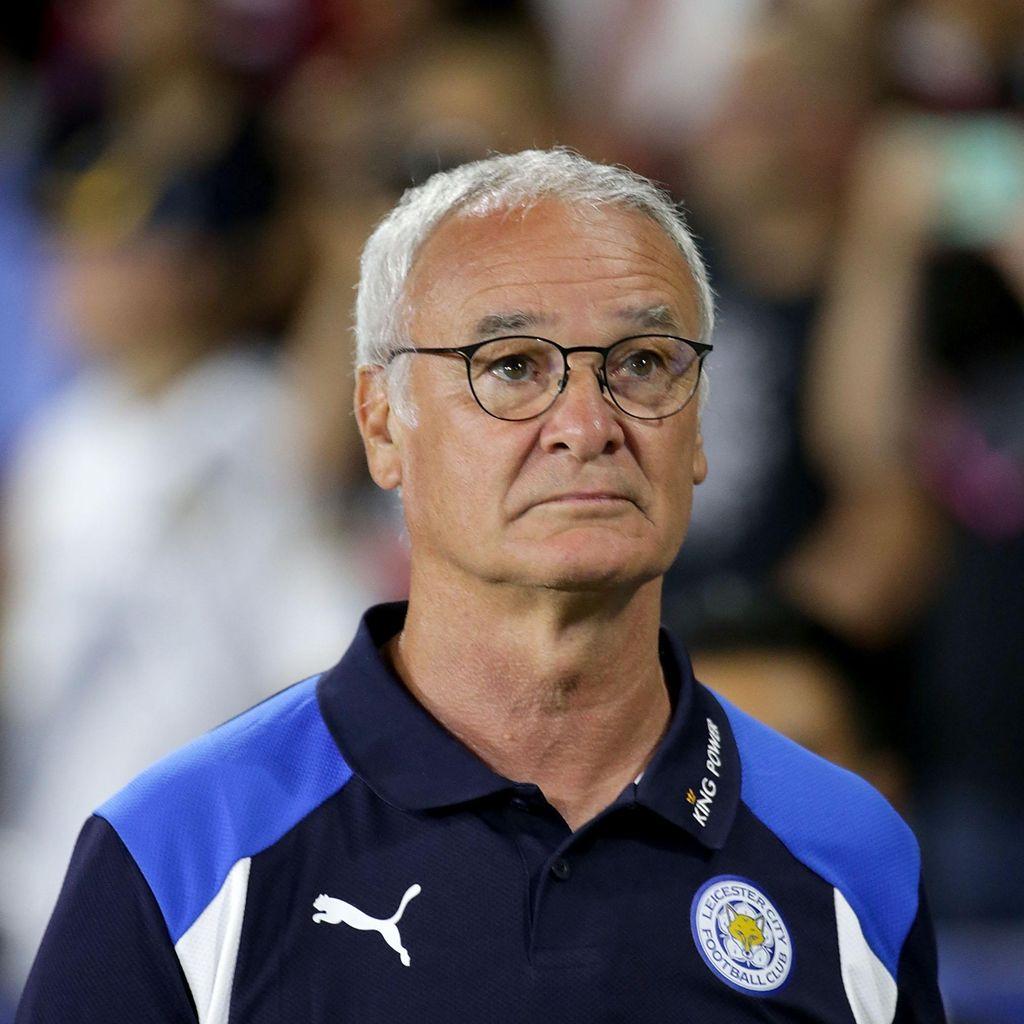 Tanggapi Perkiraan Wenger, Ranieri Yakin Tak Perlu Sampai 86 Poin untuk Juara