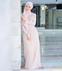 Baju Bridesmaid Muslim