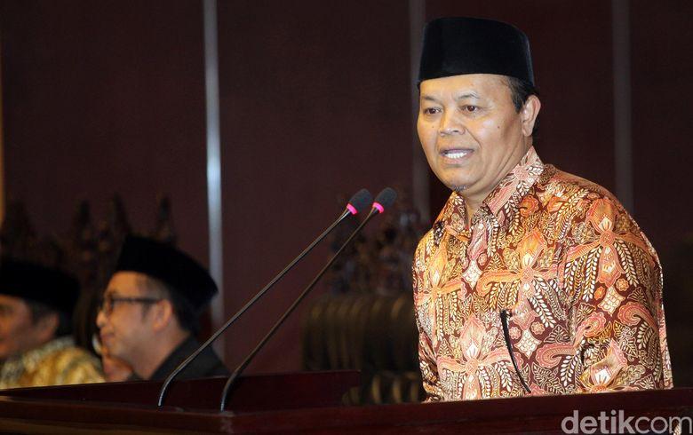 Hidayat: Suasana Sejuk Kalau Jokowi Dengarkan Aspirasi Umat