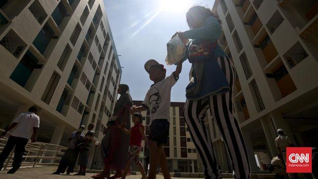 Menyibak Problem Mendasar Program Rumah Murah di Jakarta