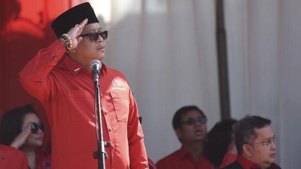 Menanti Peran Jokowi di 21 Tahun Kudatuli PDI