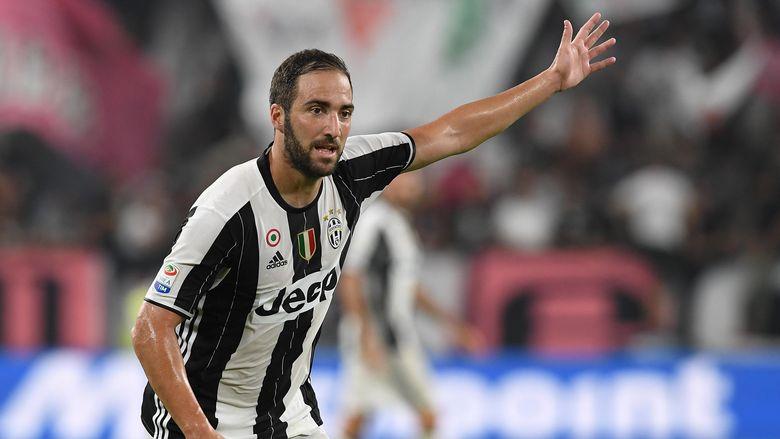 Higuain Akan Buat Gol Digawang Napoli