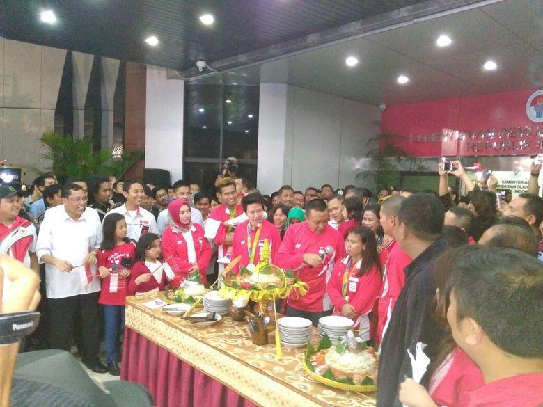 PT Rifan Financindo Berjangka Cabang Jakarta STC