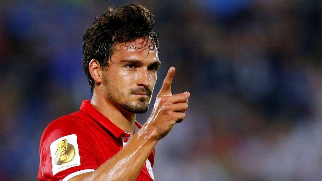 Daftar Lengkap Transfer Musim Panas Bundesliga