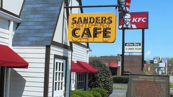 Terkuak, Rahasia Resep Ayam Goreng Kolonel Sanders