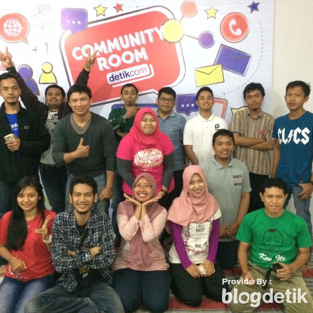 Semangat Baru di Sunday Sharing Surabaya #18!