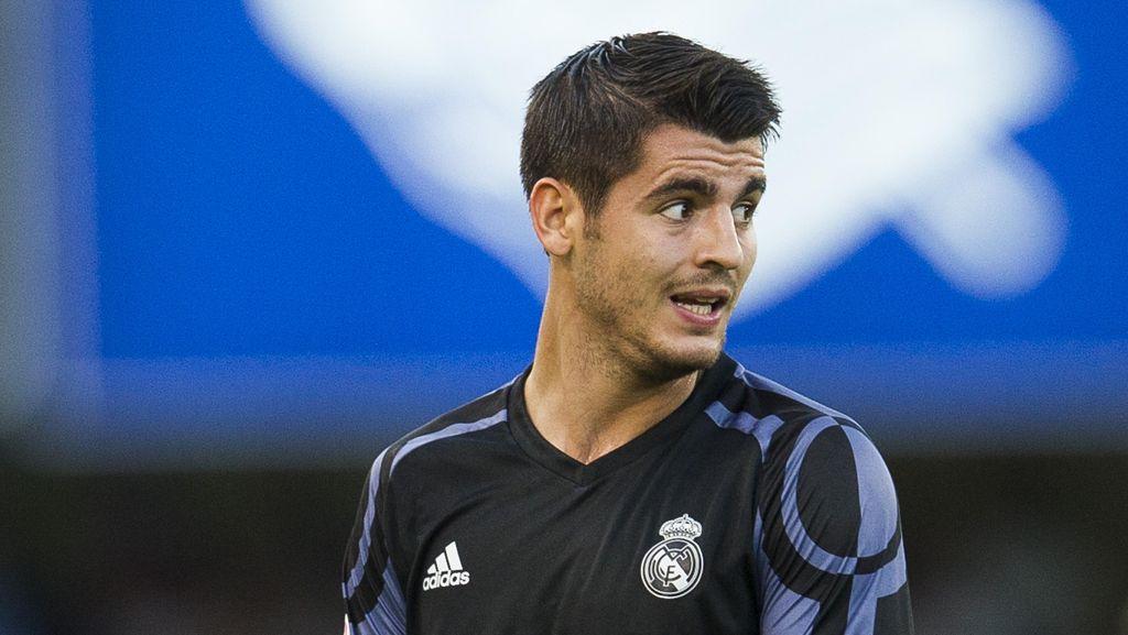 Morata, Luiz, dan Pogba: Ke Klub Lama Aku Kembali