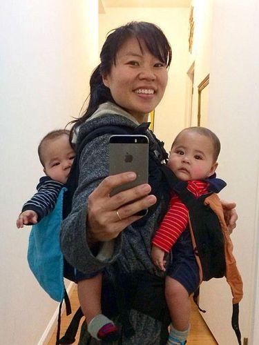 Kecam Wanita yang Aborsi Demi Karier, Ibu Pamer Foto ...