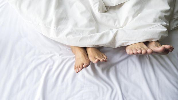 Ini Sebabnya Seks jadi Kurang 'Hot' pada Pasangan yang Lama Menikah