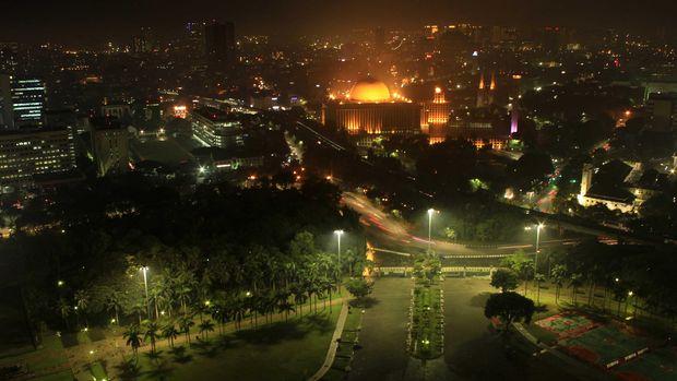Agus ingin Jakarta jadi destinasi penting (Randy/detikTravel)