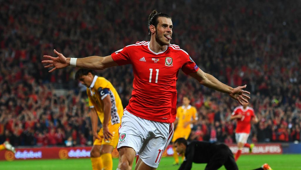 Redknapp: Bale Bisa Menangi Ballon dOr Tahun Depan