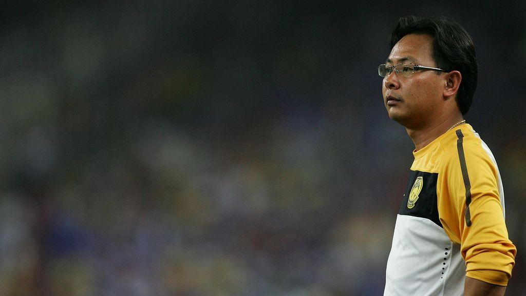 Pelatih Malaysia Akui Timnya Bikin Kesalahan, Menolak Anggapan Main Kasar
