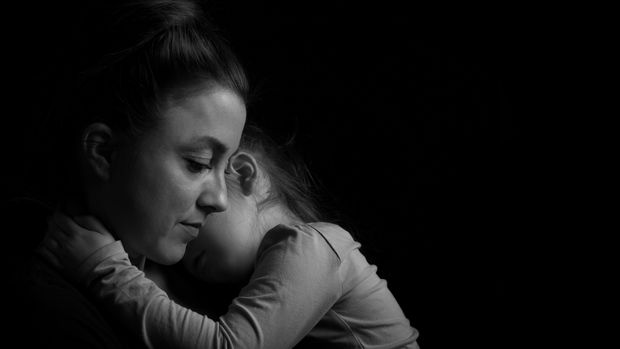 'Anakku, Bacalah Surat Ini Jika Nanti Ibu Tak Lagi Ada di Sisimu'