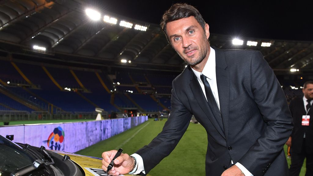 Maldini Seharusnya Terima Tawaran Milan