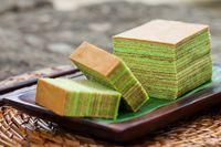 Ini Resep Kue Lebaran Mascovis Orange Roll, Paduan Bolu Gulung dan Lapis Legit