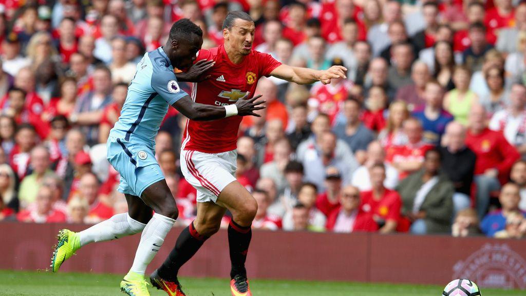 Sir Alex: MU Masih Bisa Juara Premier League, tapi City Favoritnya