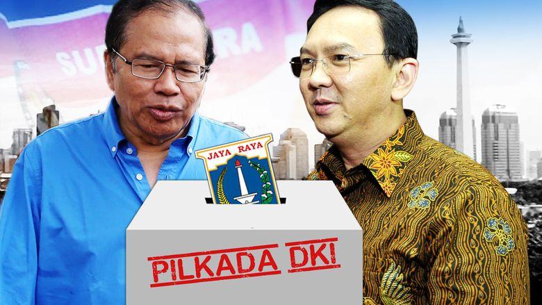 Siap Ngepret Ahok, Rizal Ramli Ungkap Segudang Masalah di DKI