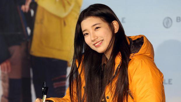 Suzy resmi putus hubungan dengan Lee Min Ho.