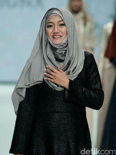 Raja Salman Tiba di Indonesia, Desainer Hijab: Itu <i>Potential Customer</i>