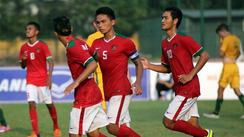 Coach Edu: Timnas U-19 Punya Prospek dan Harapan Besar