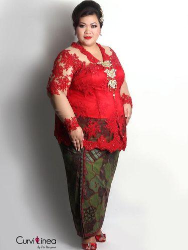 Jual Kebaya Big Size Di Surabaya Moco Wo