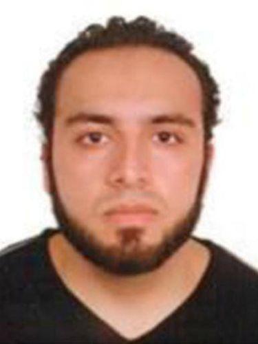 Ahmad Khan Rahami (FBI/Handout via Reuters)