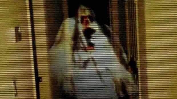 Awas, hantu-hantu ini bisa muncul di mana saja.