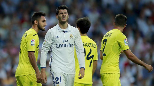 Madrid vs Villarreal [Gonzalo Arroyo Moreno / Getty Images]