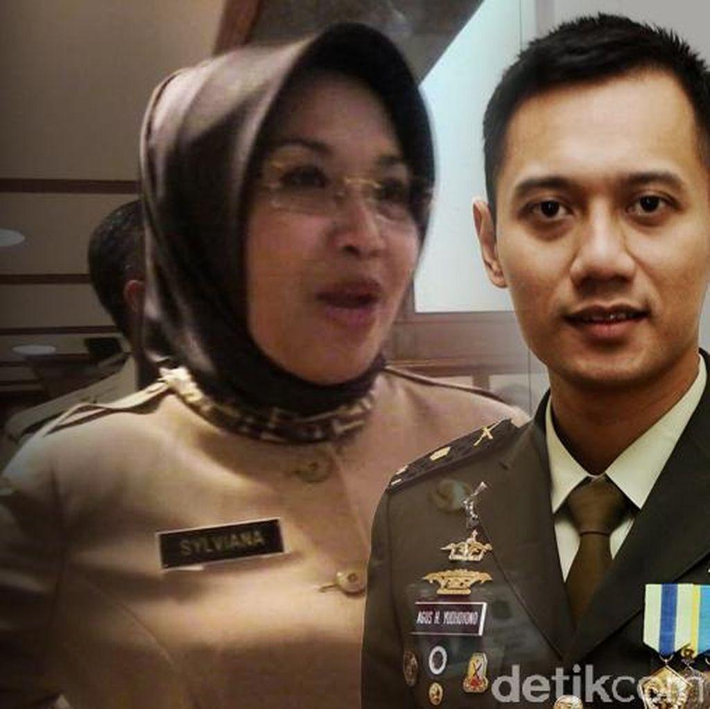 Menerawang Potensi Agus Yudhoyono Sebagai Cagub DKI Jakarta