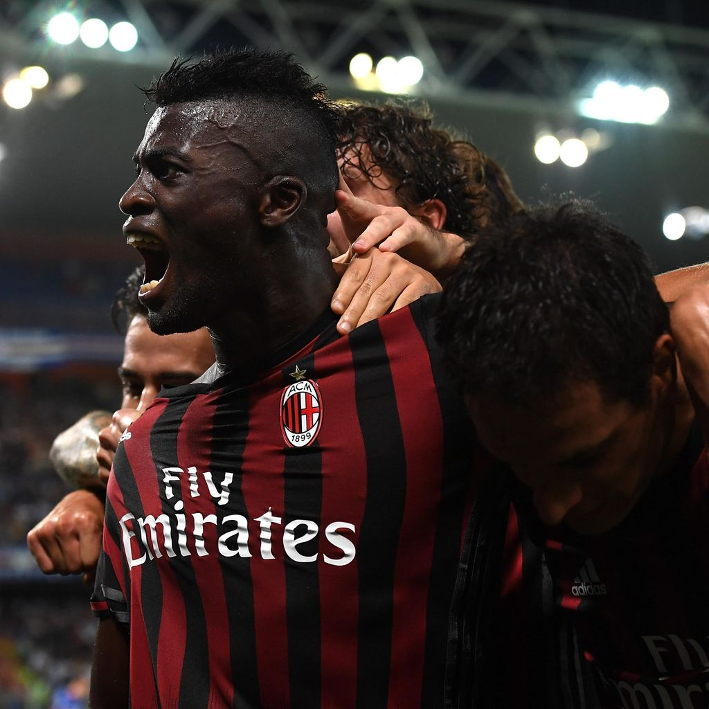 Gattuso: Milan Bagus, tapi Belum Waktunya Bicara soal <i>Scudetto</i>