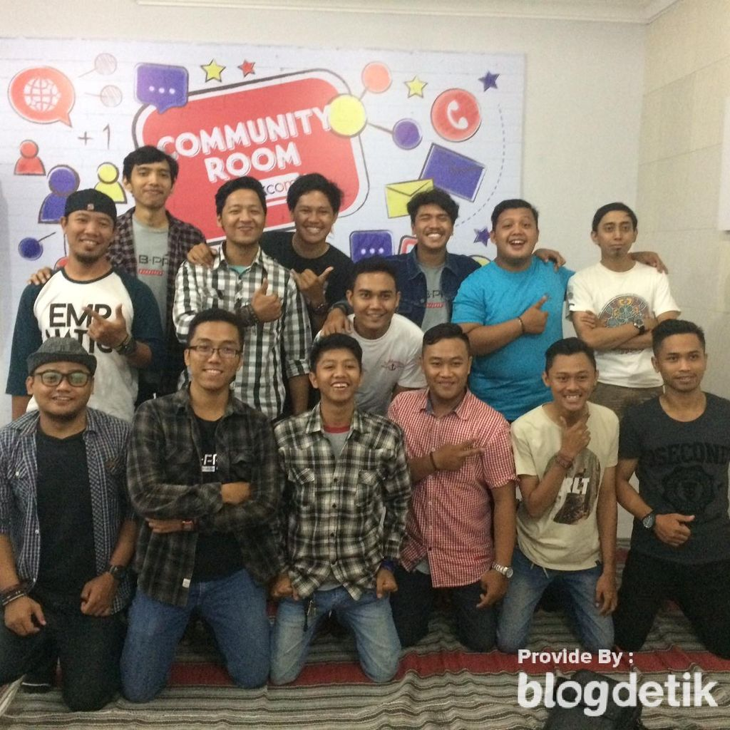 Seputar Action Camera di Sunday Sharing Surabaya #19!