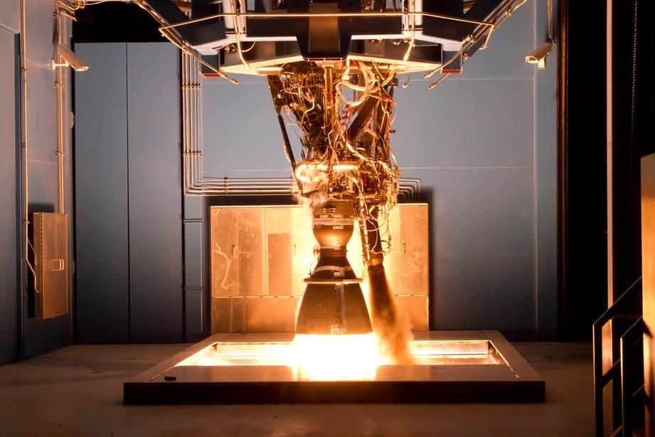 Merlin Engine (Space X)