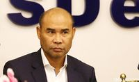 Fadli Zon Kecam Pidato Viktor Laiskodat: Provokasi Bodoh ...