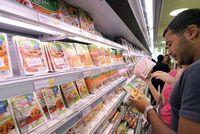 Pasar Makanan Halal Kian Meningkat di Kanada