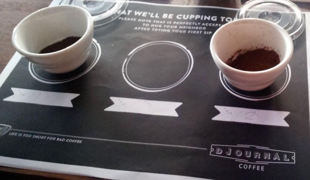 Mengungkap jenis kopi