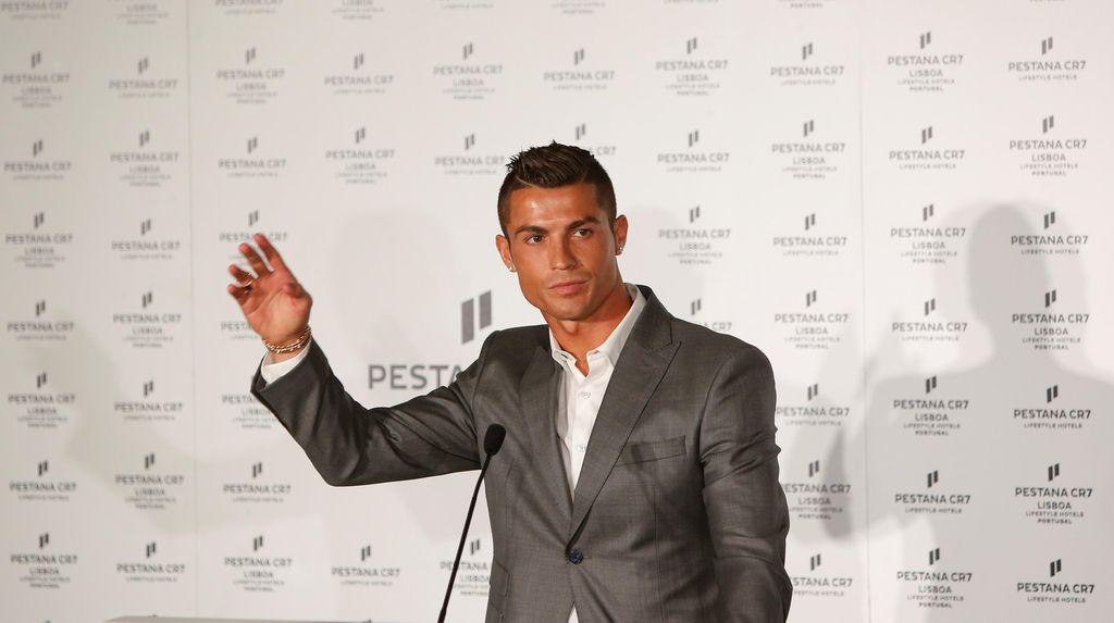 Raul: Ronaldo Akan Menangi Ballon dOr