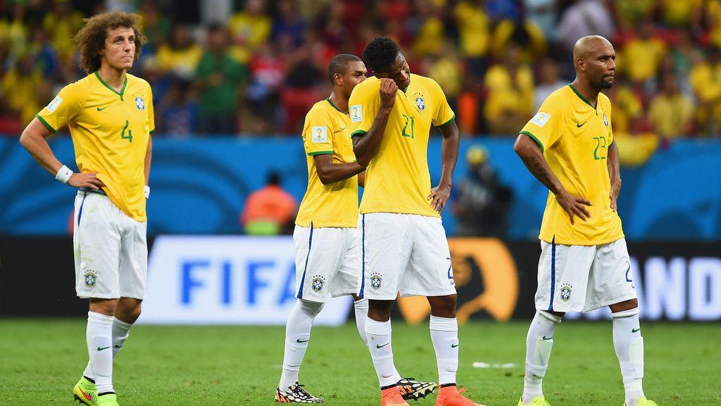 Fokus Utama Brasil Mengembalikan Kepercayaan Fans
