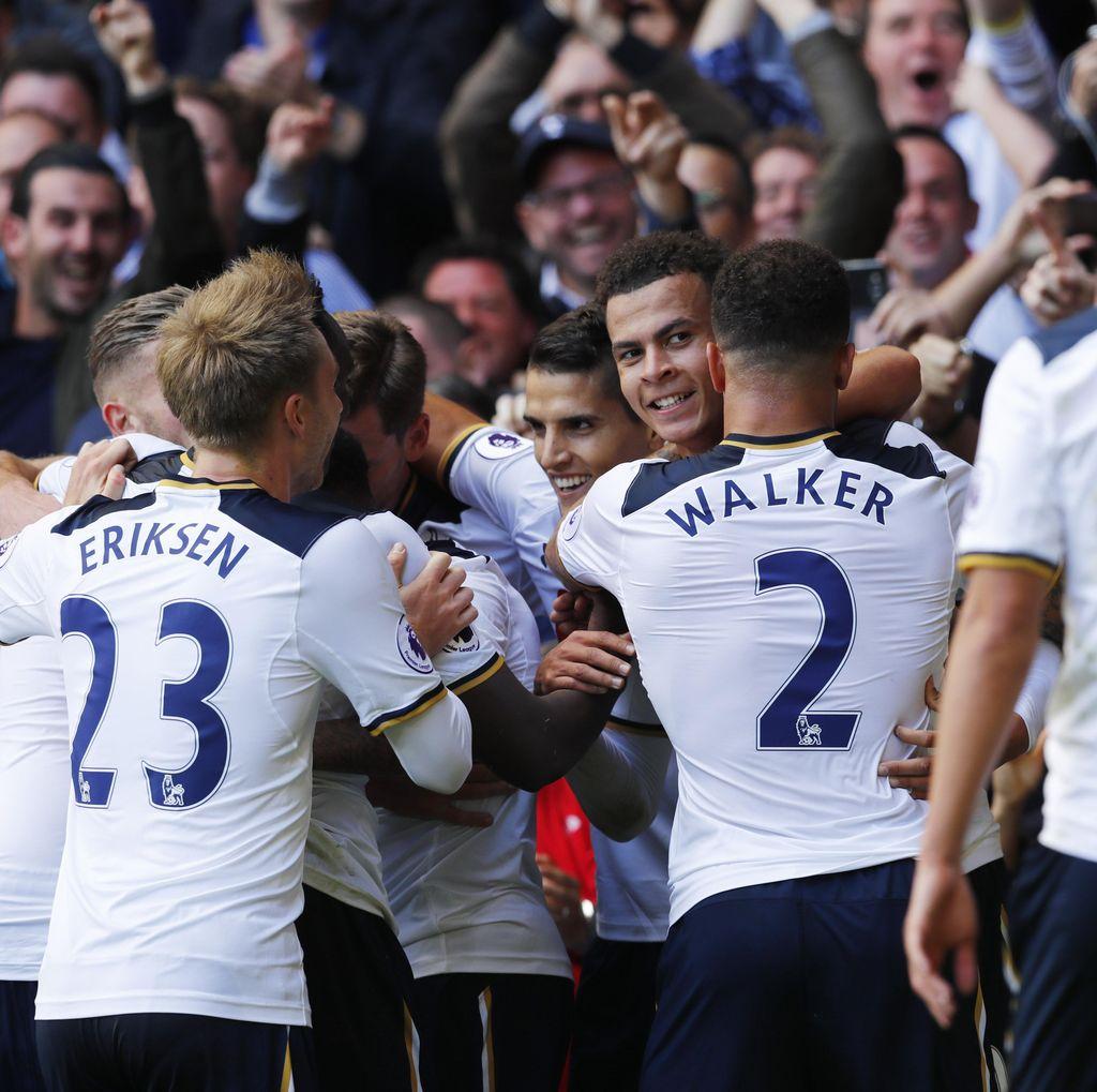 Spurs Tak Berminat Bicarakan Kans Juara Sampai Selepas Periode Natal