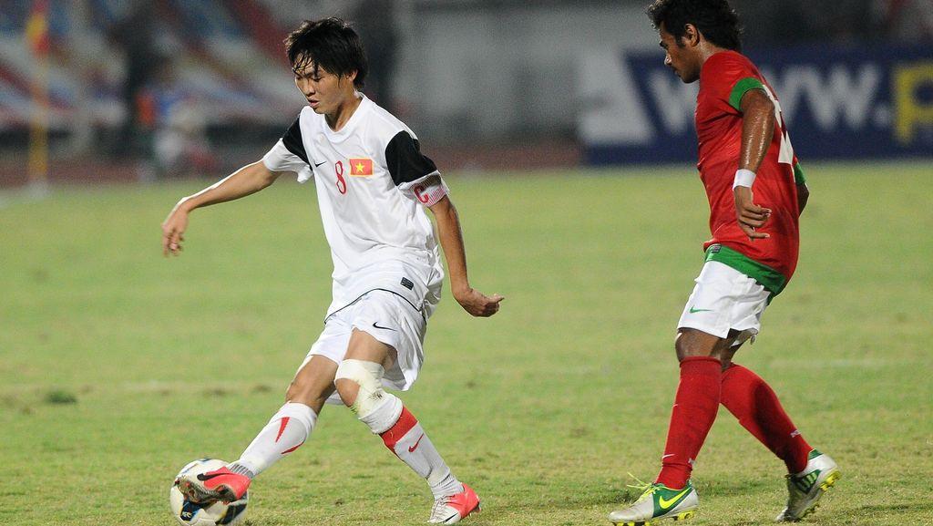 Vietnam Punya Pemain yang Berlaga di Jepang, Indonesia Diminta Waspada