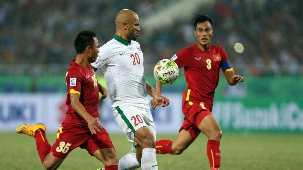 Tak Sertakan 2 Pemain di Liga Jepang, Ini Skuat Vietnam vs Indonesia