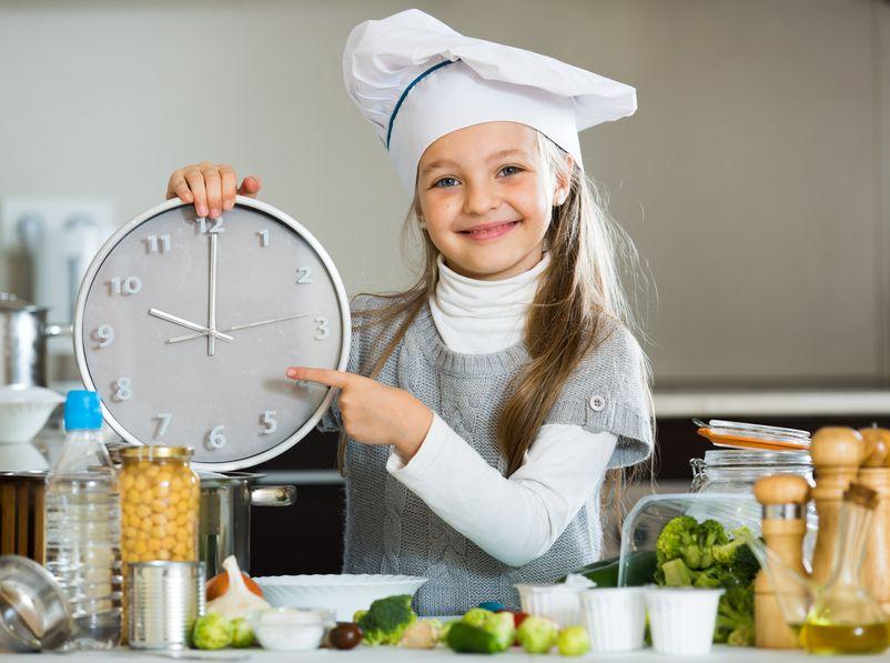 Kantin Sehat dan Pendidikan Gizi Bisa Bantu Ubah Pola Makan Si Kecil