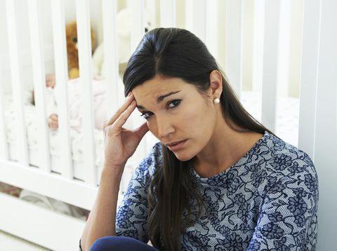 Payudara besar bisa juga jadi sumber beban mental perempuan.