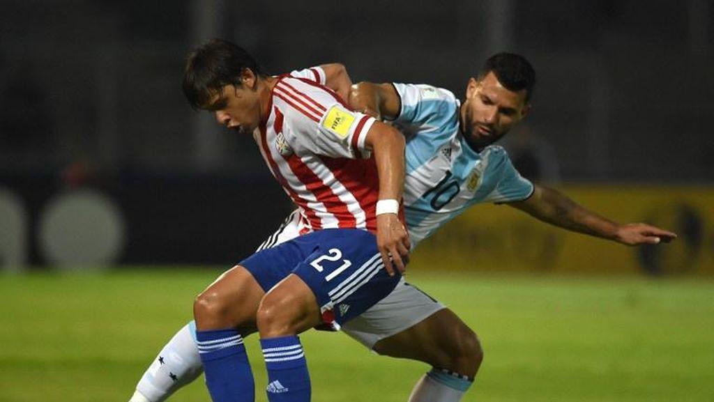 Aguero Takkan Kaget Andai Tak Dipanggil ke Skuat Argentina