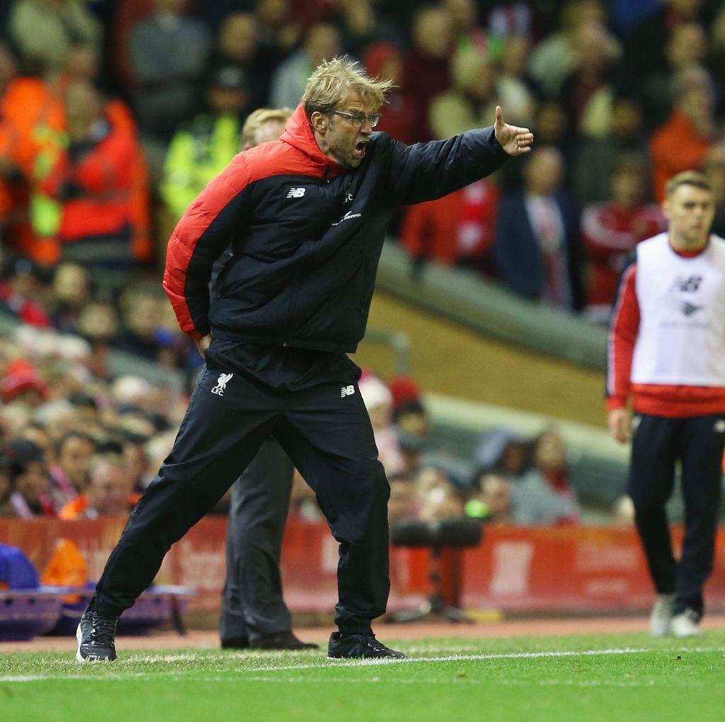 <i>Sir</i> Alex Sebut Dedikasi Klopp Hidupkan Identitas Liverpool