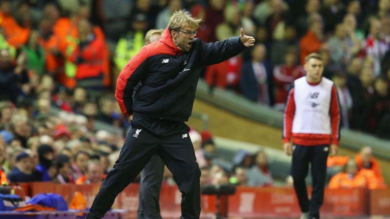 Klopp Ingin Liverpool Capai Peforma Terbaiknya