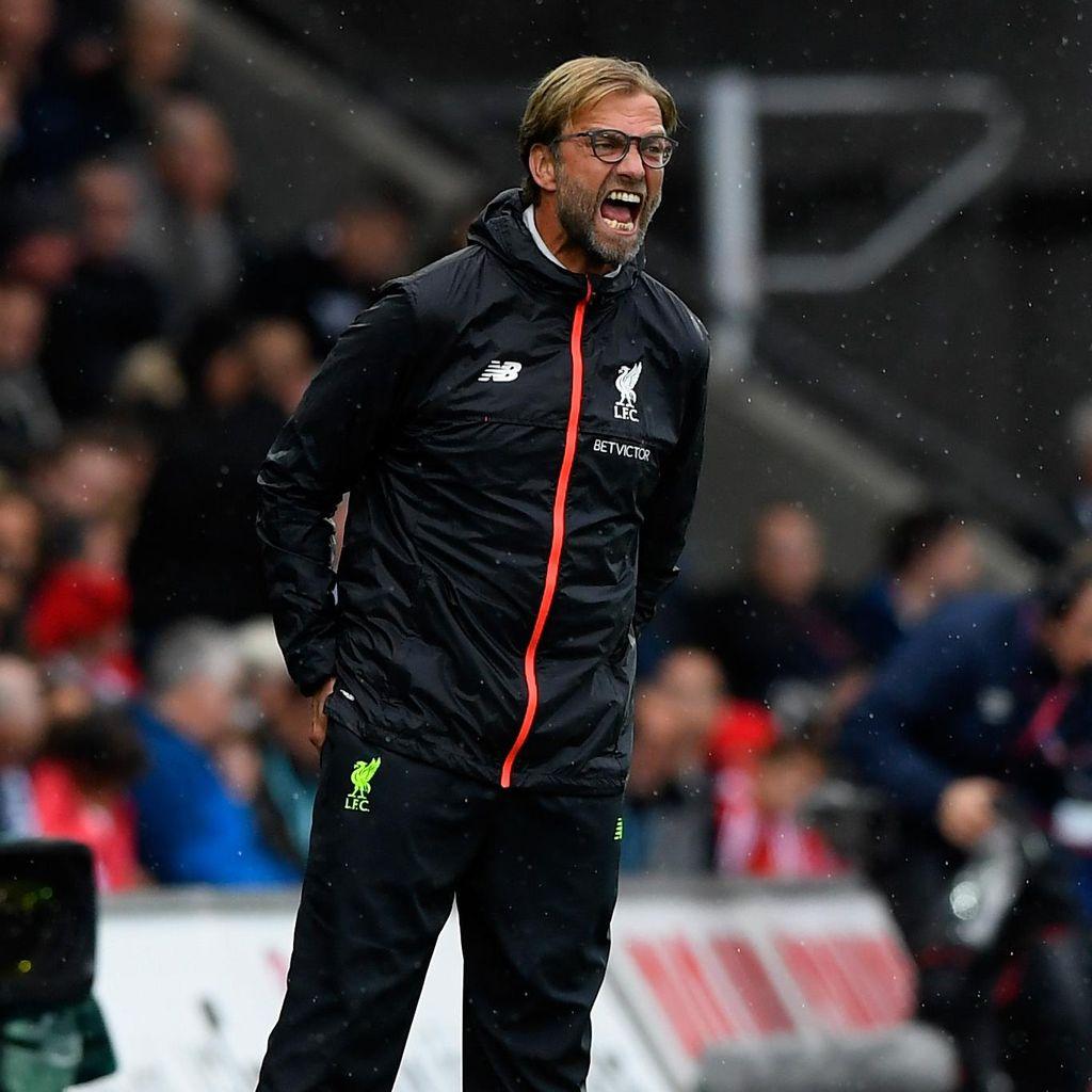 Klopp Janjikan Sesuatu yang Spesial untuk Liverpool