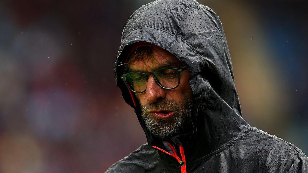 Klopp Tak Mau Bahas Kans Juara Liverpool