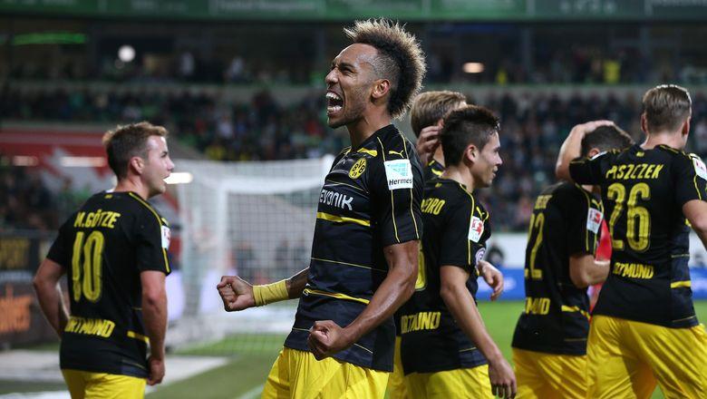Ambisi Dari Borussia Dortmund