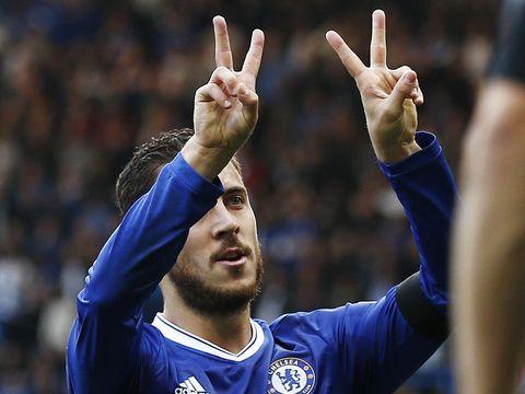 Kemenangan Besar Chelsea Untuk Willian