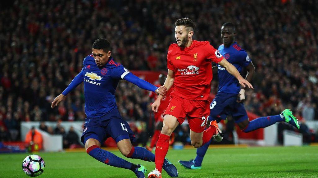 Manchester United Bermain untuk Tidak Kalah, Bukan untuk Menang